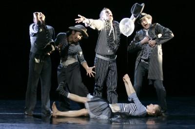 "Stadttheater Hildesheim ""Peer Gynt"""