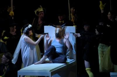 Fairy Queen 1418